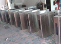china latest news about Flap Barrier