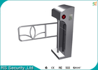 China RS Security Supermarket Swing Barrier, Swing Gate Turnstile Passages factory