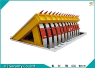 China High Safety Road Blockers Full Automatic Anti - Crush Fast Speed factory