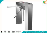 China Checkpoint Durable Fixed Tripod Turnstile Gate Channel Turnstiles factory