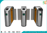 China Enter And Exit Automatic Speed Gates Access Turnstiles Mechanism factory