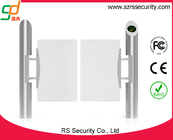 RFID Smart Automatic Fast Speed Swing Barrier Gate Access Control Supermarket