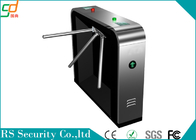 China Access Control Tripod Turnstile Mechanism Automatic Barrier Gate CE Approved factory