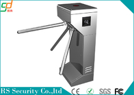 China Stainless Steel Tripod Turnstile Gate Mechanism, Access Control Turnstiles System factory