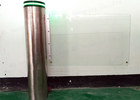 China Automatic Open Turnstile Gate Wide Lane Disabled People Access Swing Barrier factory