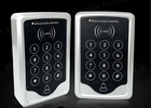 China Standalone Waterproof Induction Screen Keypad Rfid Access Controller factory