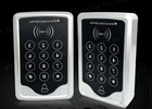 China Color Display Door Access Controller Fingerprint Time Attendance Access Control System factory