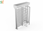China Outdoor Full Height Turnstiles Secure Gate Systems Rotor Turnstile factory