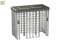 China Double Lane Full Height Turnstiles Prevent Illegal Access Control Turnstar Gate factory
