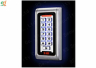 OEM IP65 Door Access Card Reader  / Access Control Devices -20~60 Operating temperature