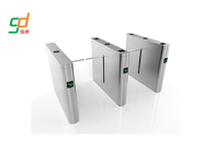 Bi-direction 304 Stainless Steel Drop Arm Barrier With IR Sensor Control System supplier