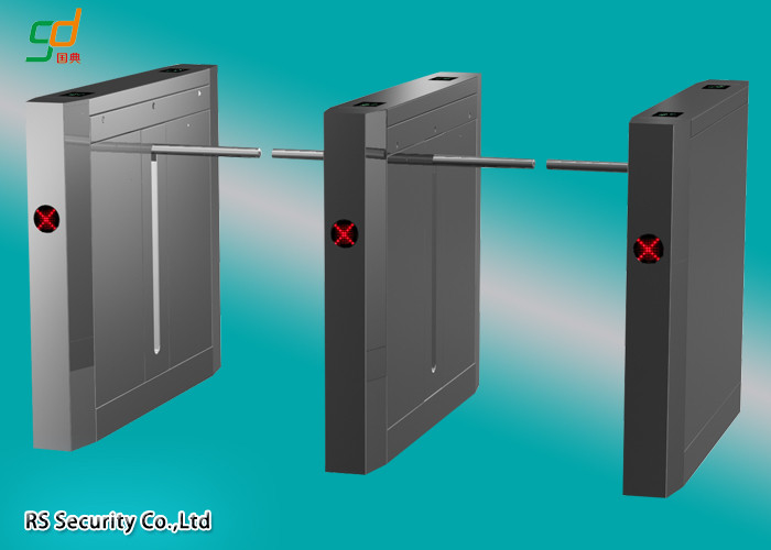 Well Design Tri-pod Drop Arm Barrier Gate Available