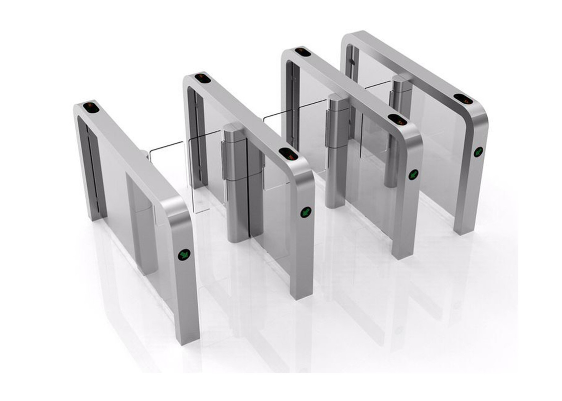Access control system speed gates turnstile with high